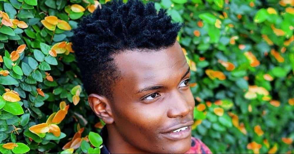 Machachari Actor Baha's Lover Surprises Him with Romantic Picnic During 21st Birthday