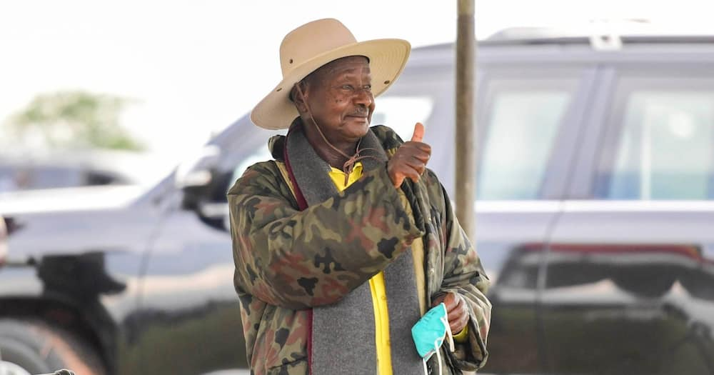 Yoweri Museveni: Russia, China and East African leaders congratulate Uganda's president elect