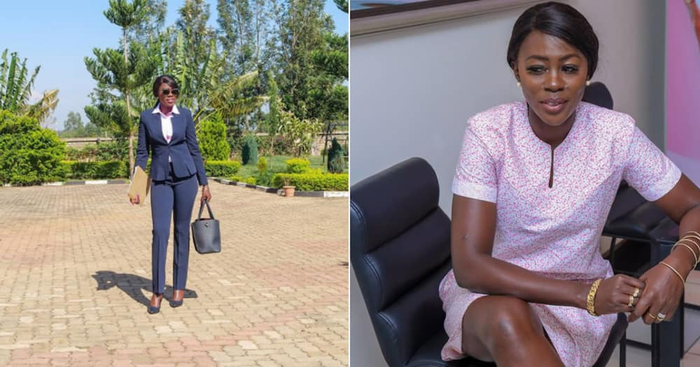 Akothee discloses mum gave her pills in high school so she could stop giving birth