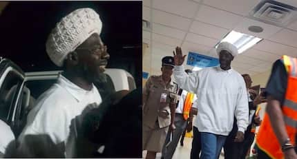 Reggae maestro Buju Banton finally released from US prison after 7 years