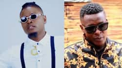 Singer Chameleon's brother Pallaso attacked, hospitalised in South Africa