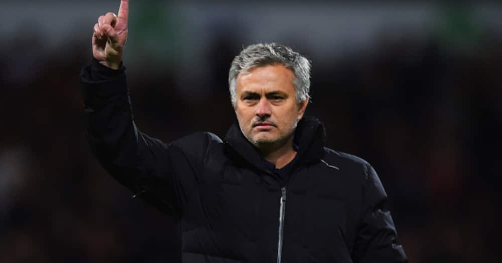 Jose Mourinho Sacked as Tottenham Hotspur Manager with Weeks Left to End the Season