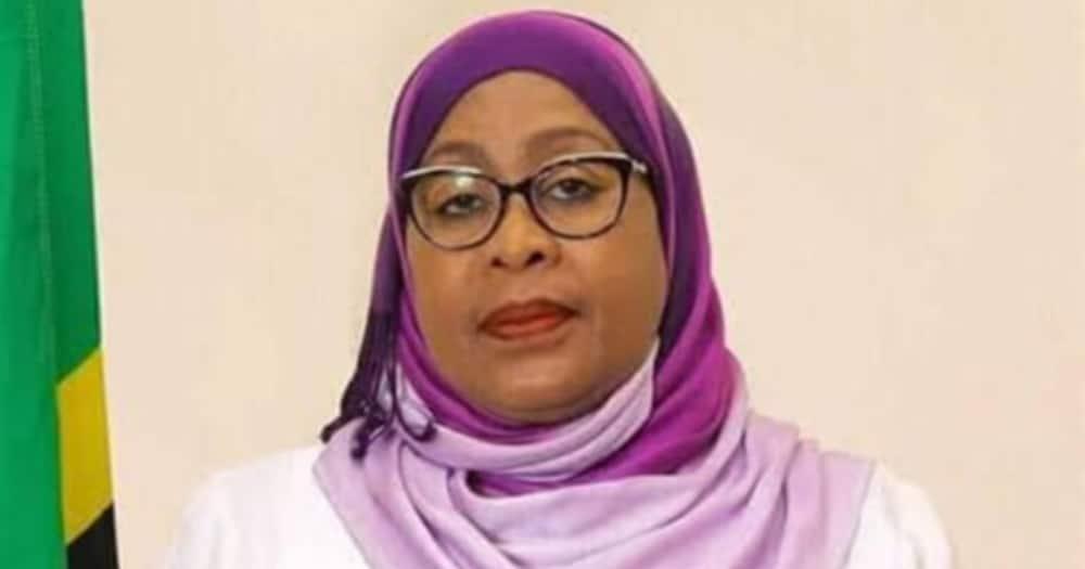 Historia Kumhusu Rais Mpya wa Tanzania Samia Suluhu Hassan