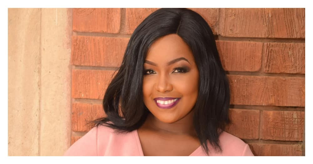 News anchor Grace Kuria leaves KTN