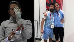 Tokyo Olympics: Argentine Participant Maria Belen Accepts Marriage Proposal from Coach