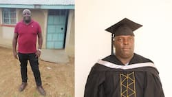 Kenyan Man Who Sat KCPE 9 Times Laments People Promised Him Jobs Then Disappeared