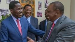 Mt Kenya politics: Peter Munya touted as region's next kingpin after Uhuru