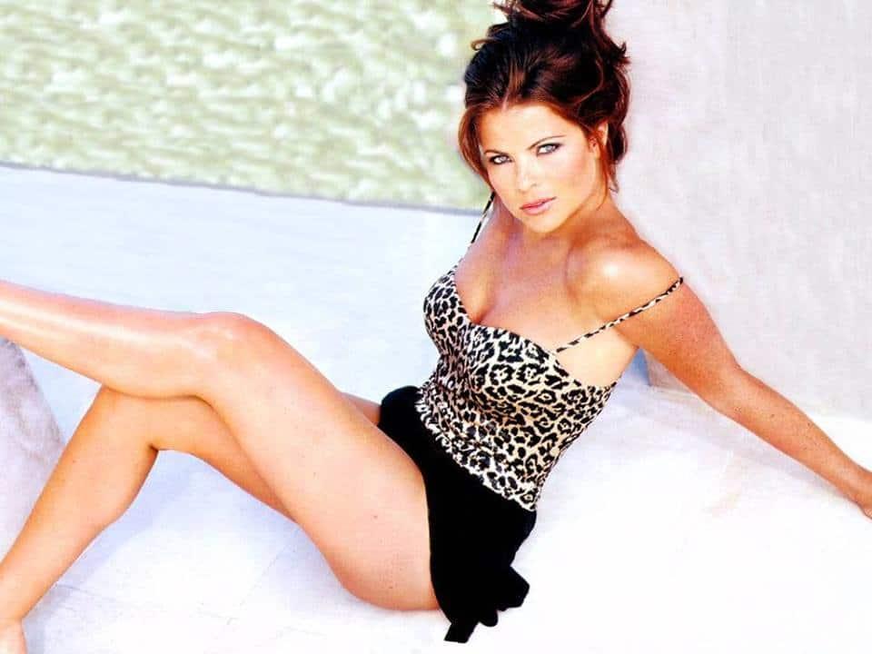 Yasmine Bleeth career