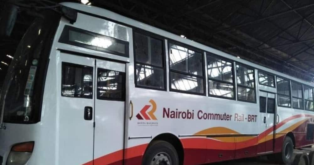 Nairobi Residents to Start Using Electric Buses Upon Completion of BRT System, Transport PS