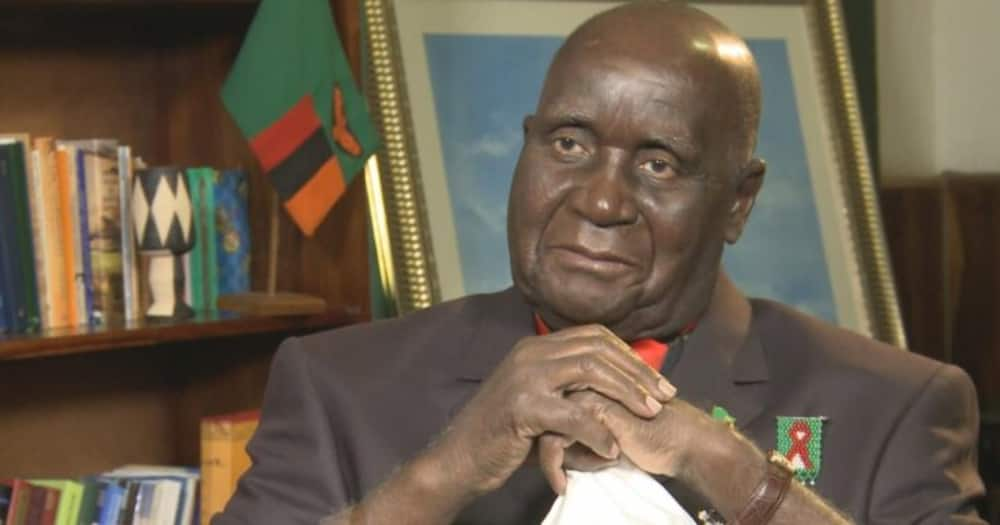 Zambia: Founding Leader Kenneth Kaunda Rushed to Hospital Day after President Edgar Lungu Collapsed