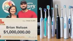 Man Who Won KSh 100 Million in Lottery Says He Will Buy Electric Toothbrush, New Flip Flops