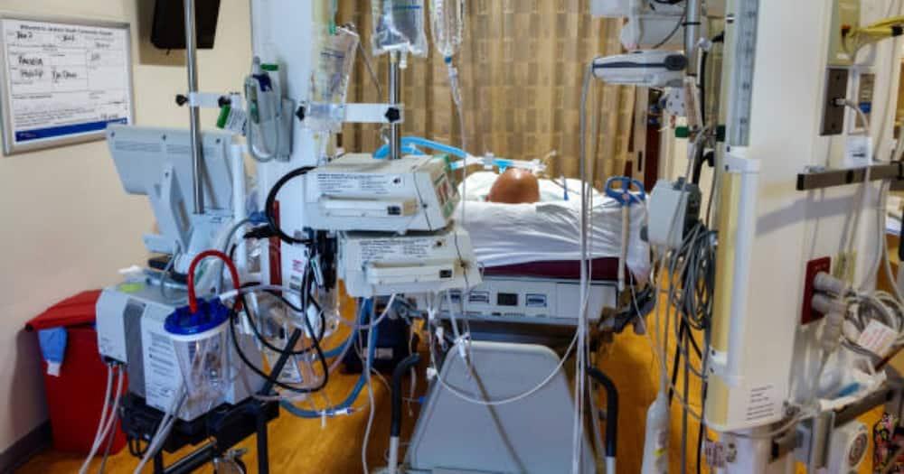 ICU treatment in Kenya has skyrocketed.