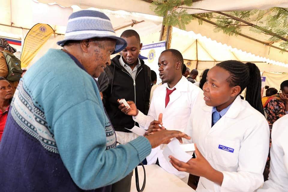 Certificate in Nursing in Kenya