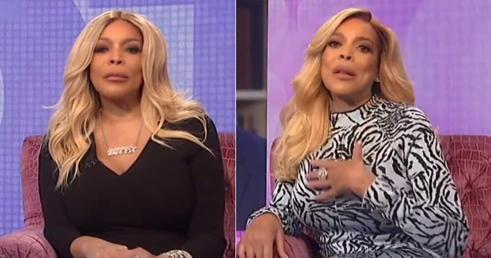 Wendy Williams says she lost her mum weeks ago, regrets saying goodbye to bff