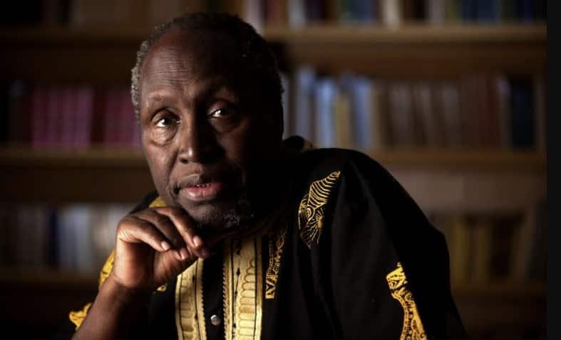 best Kenyan writers