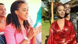 Lilian Nganga Ataka Watu Kukoma Kujidai ni Wazuri Mitandaoni