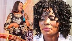 Kanze Dena says Rose Muhando's music saved her during her dark moments