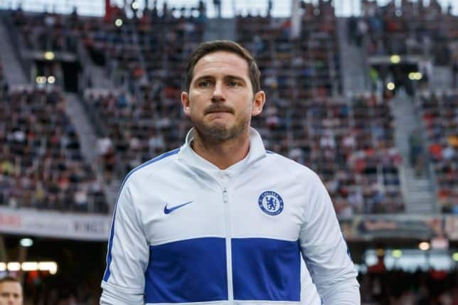 Chelsea vs Bournemouth: Gosling scores late goal as Cherries win 1-0