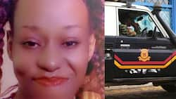 Nakuru: Mrembo Aliyeripotiwa Kutoweka Mwili Wake Wapatikana Ukioza Nyumbani Kwake