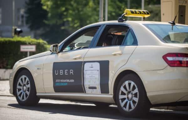 make money with uber in Kenya