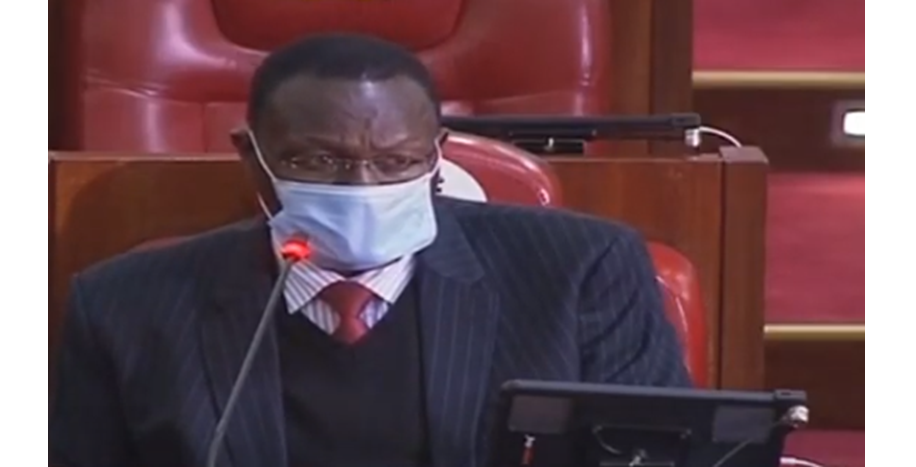 Baadhi ya mchango wa Jack Ma haukufika Kenya, Katibu wa Uchukuzi afichua