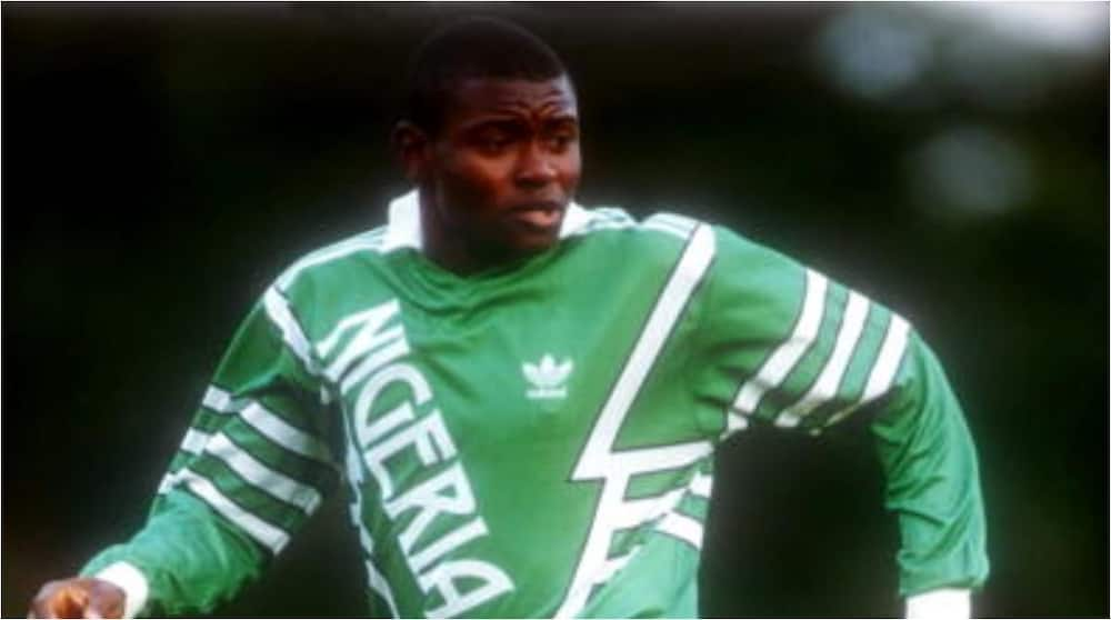 Sad Day for Football as Another Former Super Eagles Player is dead