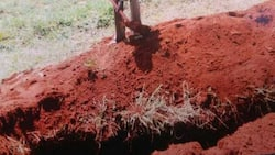 Kakamega Man Goes Berserk after Daughter is Buried in His Absence, Attempts to Exhume Body