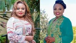 Mwanaisha Chidzuga discloses she tested positive for COVID-19 as she celebrates her birthday