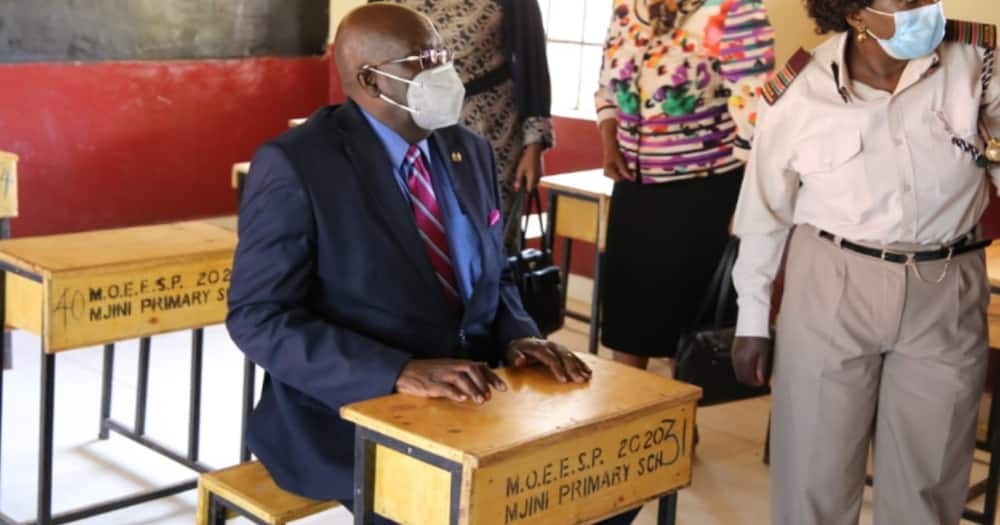 2020 KCSE Results Expected to Be Released Today as Schools Reopen