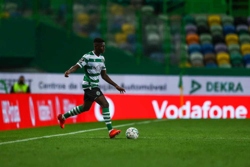 Nuno Mendes: Real Madrid join Man United, Liverpool in race to sign the Portuguese