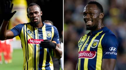 Usain Bolt announces an end to his frustrating professional football dream
