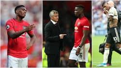 Man United: Red Devils mope after 3 key players are ruled out of Arsenal clash