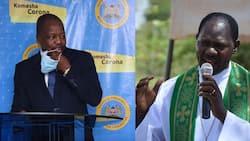 Stop daily COVID-19 updates - Bishop asks CS Mutahi Kagwe