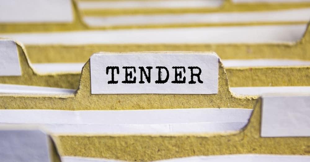 tenders in Kenya from ngo