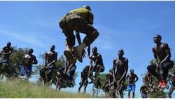 Kurutu wa polisi aaga dunia baada ya kukimbia kilomita sita Bungoma