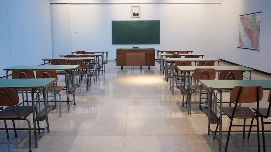 ECDE Certificate examination timetable