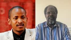 Wokovu kando: Babu Owino akataa kulishwa chobo ya Miguna, amjibu kuhusu sakata za jiji