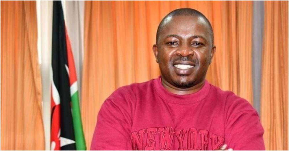 Ian Ngugi: 12-year-old boy wows Kenyans with impressive imitation of journalist Francis Gachuri