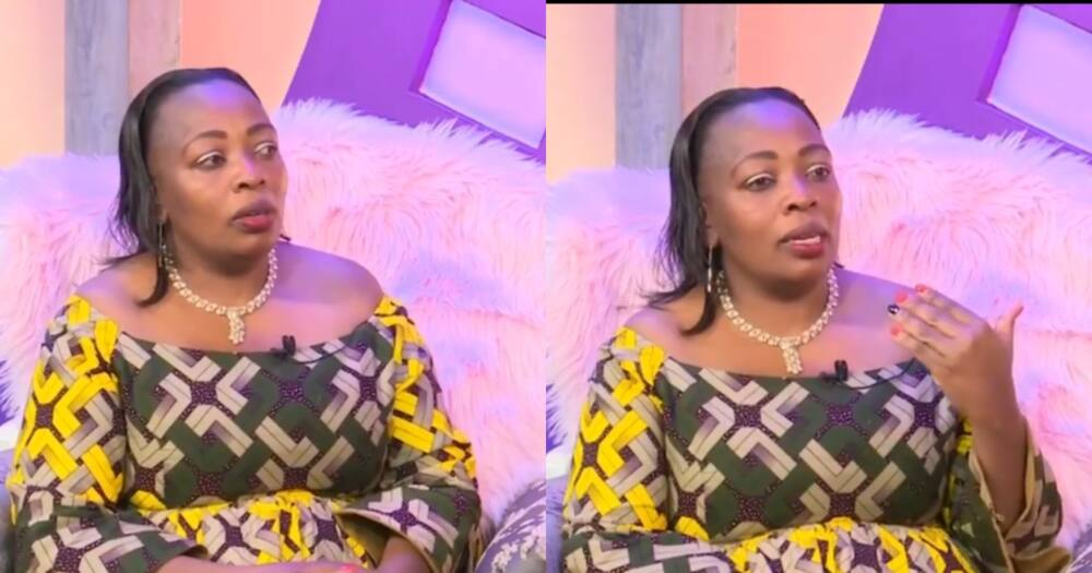 Kenyan Woman Narrates Husband Cheated on Her Despite Covering for His Impotence for 16 Years