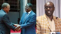 Mbunge Rigathi Ashtumu ODM kwa Kufunza Jubilee Tabia ya Kukataa Kushindwa