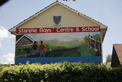 Isiolo family in distress after son was turned away from Starehe Boys' Centre