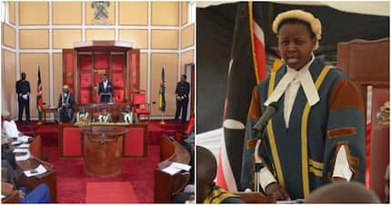 Pepper spray in Machakos County Assembly disrupts sittings