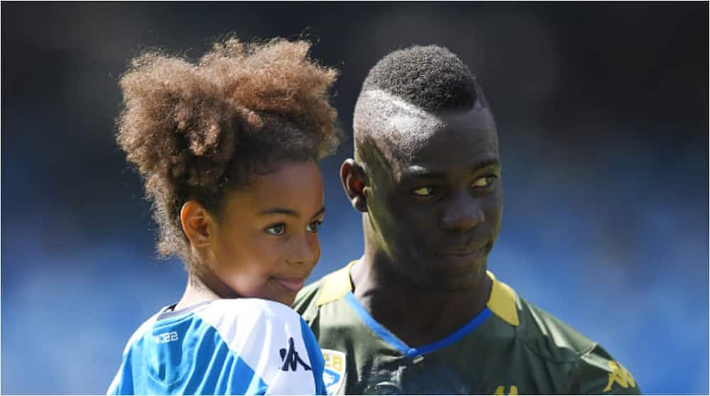 Former Liverpool and Man City Stars Rants About Women Who Have Children Against the Will of Men for Money