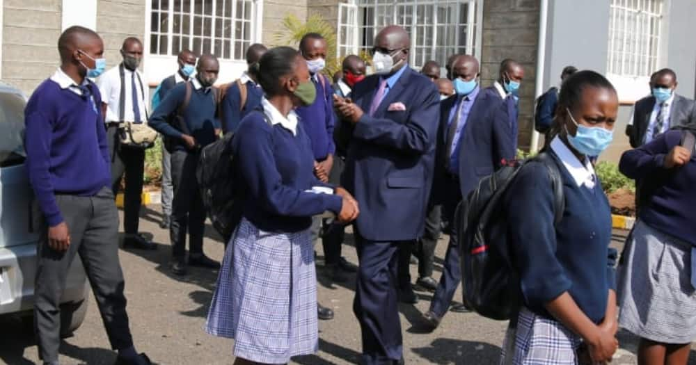 COVID-19 in schools: List of institutions that have reported positive cases since reopening