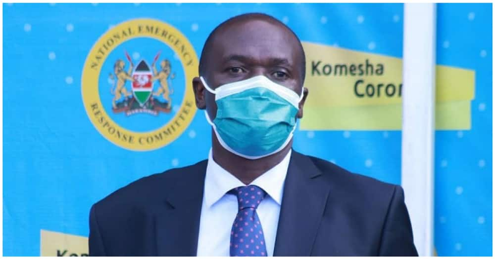Govt will Compensate Kenyans for Permanent Damage or Death from Vaccine, Patrick Amoth