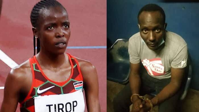 Agnes Tirop's Family Says Late Olympian Gave Husband Everything, Attached His Name to All Estates
