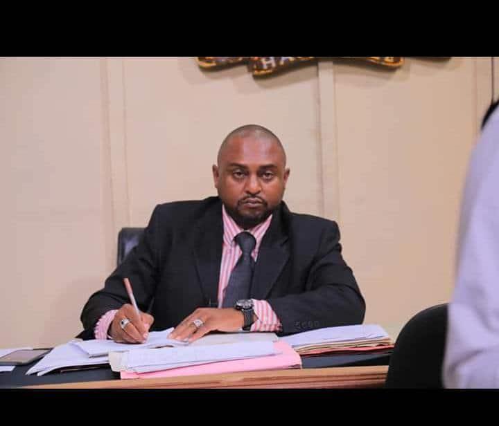 Aunty Boss actor Jamal Nasoor allegedly killed by girlfriend in hotel