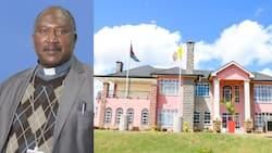 Nyahururu: Catholic Bishop Joseph Mbatia Receives Multi-Million Home