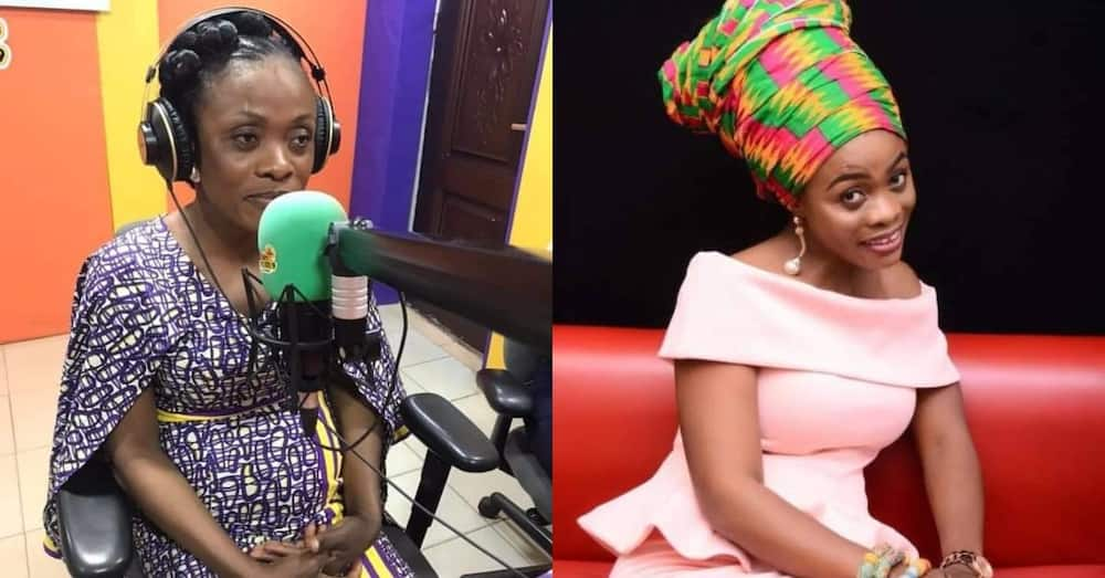 Getting pregnant before marriage is a disgrace for any woman - Diana Asamoah