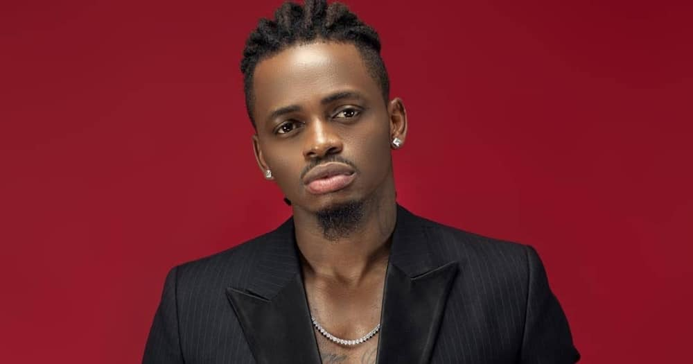 BET Africa Celebrates Diamond Platnumz Days After Petition Launched to Cancel Singer's Award Nomination